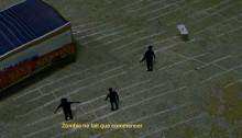 Down of the Dead / Suédé